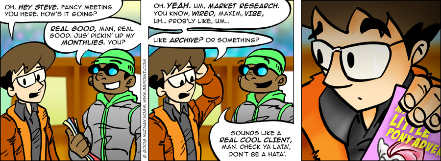 1PT.Rule Comic: A Thoroughly Researched Media Channel