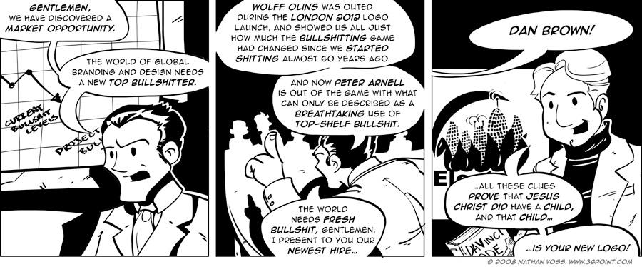 1PT.Rule Comic: Who's 'Da' Master?