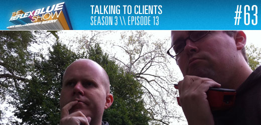 Talking to Clients