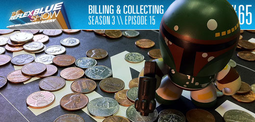 Billing and Collecting for Design Services