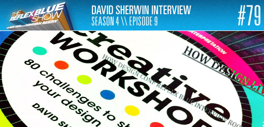 David Sherwin Interview