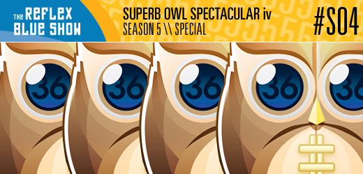 Superb Owl 4 - Ad Review Podcast