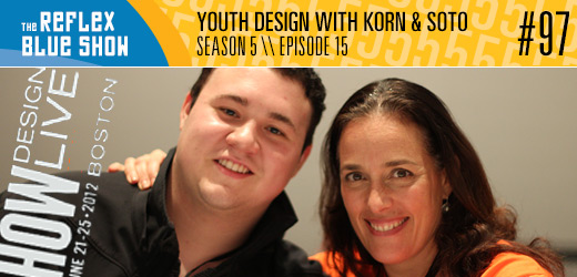 Youth Design Mentorship Program