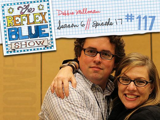 Debbie Millman Interview