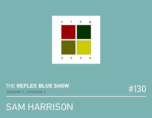Sam Harrison Podcast Interview