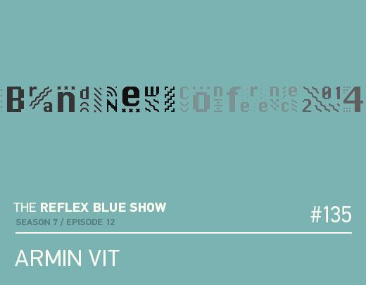 Armin Vit Podcast Interview