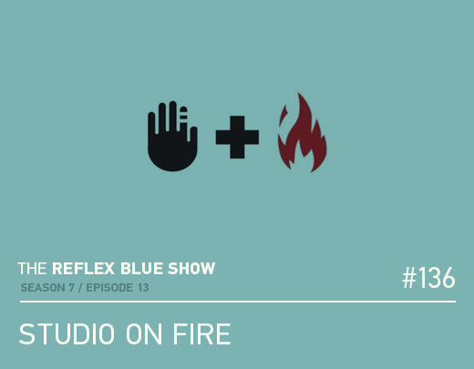 Studio on Fire Podcast Interview
