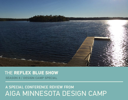 AIGA Minnesota's Design Camp