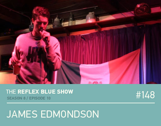 James Edmondson Podcast Interview