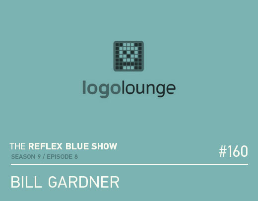 Bill Gardner / LogoLounge Podcast Interview