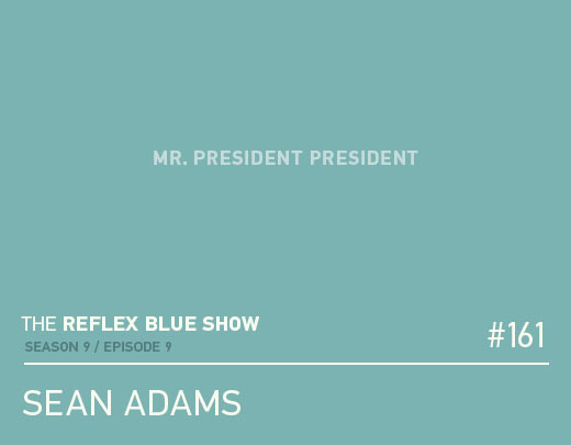 Sean Adams Podcast Interview