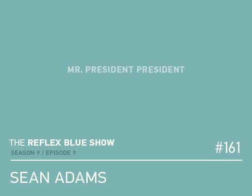Sean Adams Podcast Interview