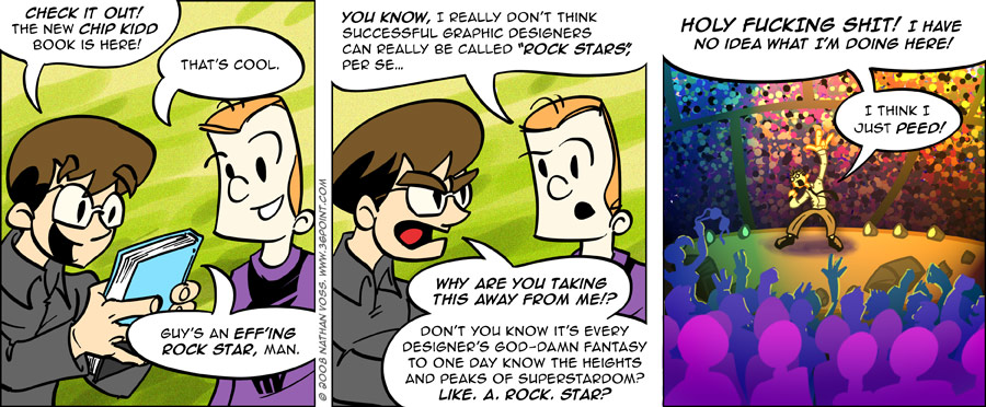 1PT.Rule Comic: Are You Adequately Prepared?