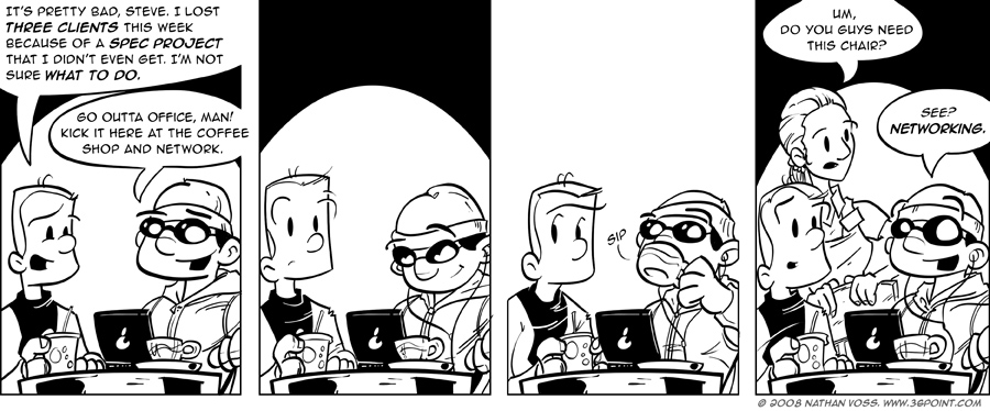 1PT.Rule Comic: Project Perdition Postmortem